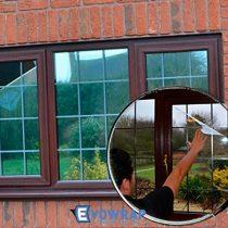Власна справа — тонування вікон у квартирах та офісах