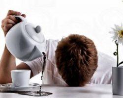 12 травня Міжнародний день запобігання синдрому хронічної втоми