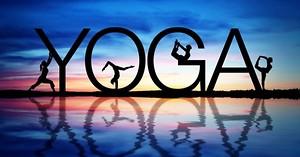 21 червня Міжнародний день йоги