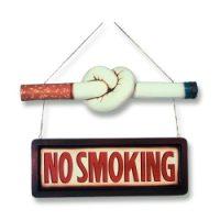 21 листопада  — Міжнародний день відмови від паління
