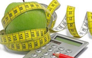 Калорії без зайвої ваги