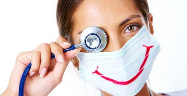 З 2017 року в українців буде «електронне здоров'я» та в кожного свій мега-супер-лікар