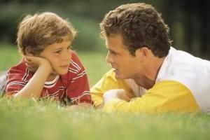 Як тато маму «називає»? Чому батьки вчать дітей?