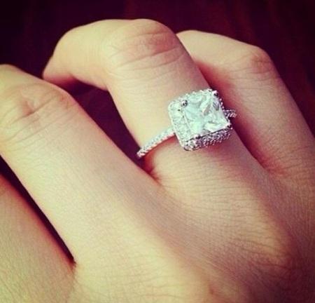 Щасливий перстень – оберіг жіночої долі