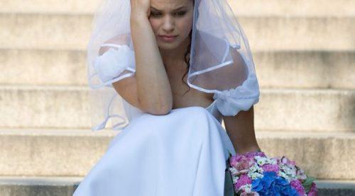 Весілля без нареченого