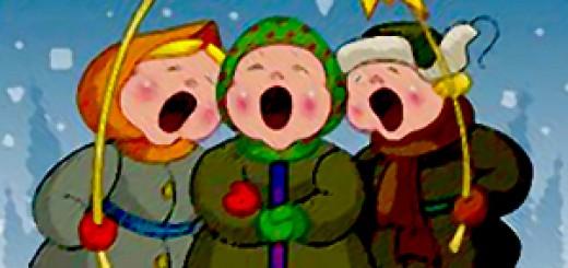 Оригінальні віншування до Різдва