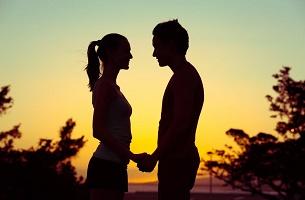 Притча про любов і розлуку